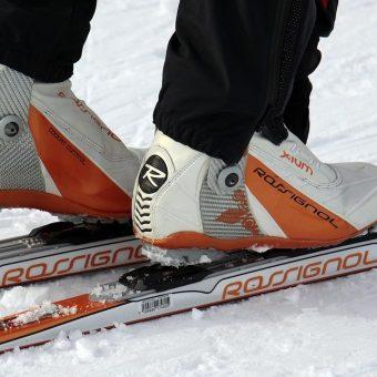 Comment choisir ses chaussures de ski ?