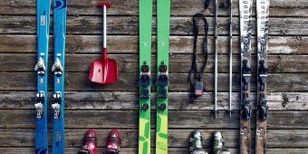 Quel équipement pour débuter au ski ?