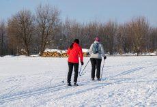 Comment faire du ski de fond ?