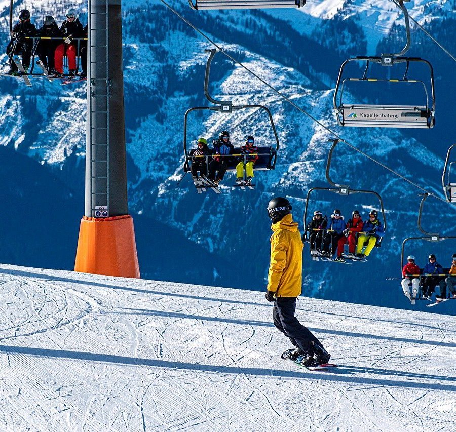 Station ski proche Aix-en-Provence: le top5