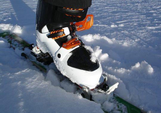 Après-ski femme chic: quelles sont les tendances ?