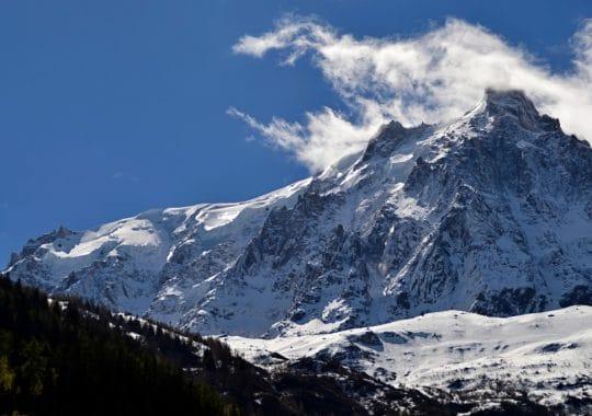 Skier en été : quelles stations de ski sont ouvertes toute l'année (ou presque) ?
