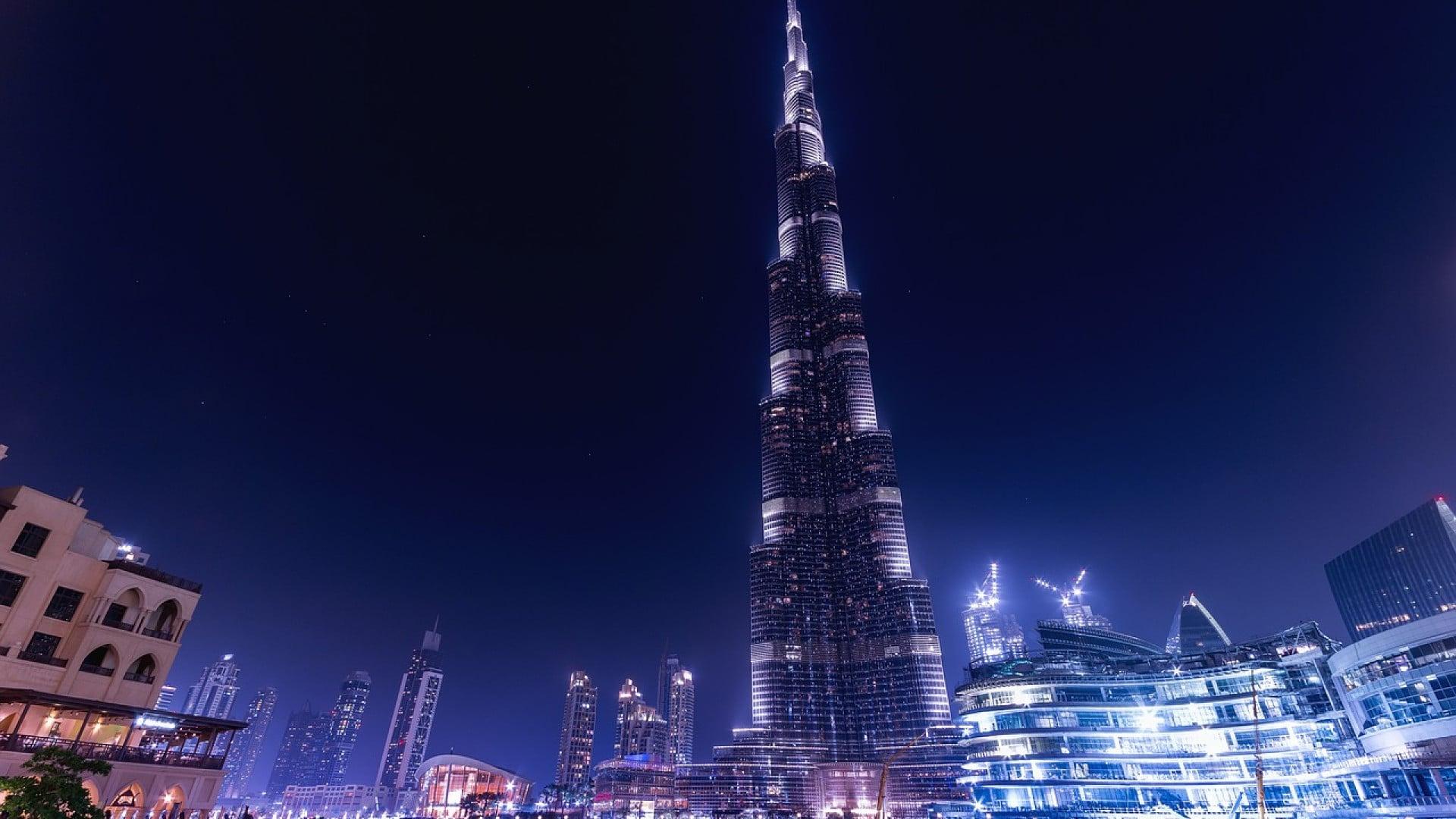 Partez à la découverte la montagne Hatta à Dubaï !
